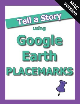 Story Telling with Google Earth Placemarks ***NEW***