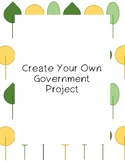 Create Your Own Government Project