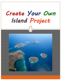Create Your Own Island Project