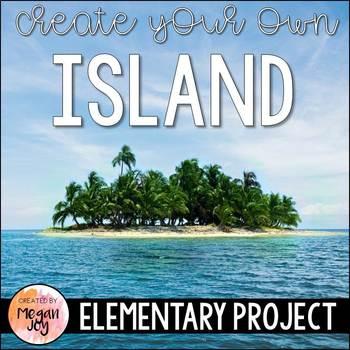 Design an Island Project