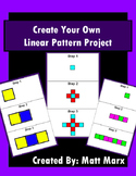 Create Your Own Linear Pattern Project - Studying Linear R