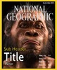 Create Your Own Magazines. Nat Geo, Time & Rolling Stone Templates