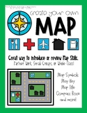 Create Your Own Map