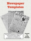 Create Your Own Newspaper