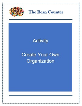 Create Your Own Organization