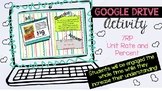 Create-Your-Own Percent and Discount GOOGLE DRIVE activity