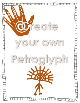 Create Your Own Petroglyph