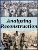 Analyzing Reconstruction