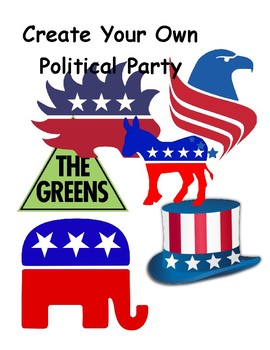 Create Your Own Political Party