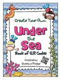 Create Your Own QR Code Book - {Under the Sea}