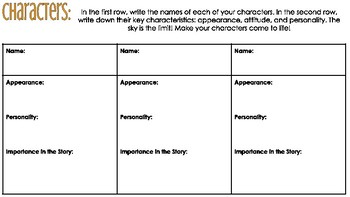 Create Your Own Scary Story: Halloween Fun for the ELA Classroom