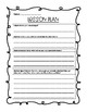 Persuasive Writing or End Of Year Activity: Create Your Own School Subject
