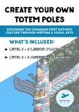 Create Your Own Totem Pole