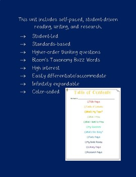 CYOU Independent Reading Study