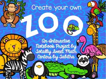 Create Your Own Zoo- An Interactive Notebook Project