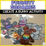 Create a Bunny Genetics and Punnett Square Activity
