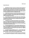 Create a Business Handbook (Policies and Procedures)