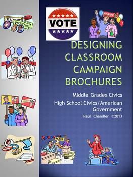 Create a Campaign Brochure