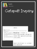 Create a Catapult