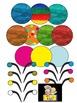 Caterpillar - Glitter Clipart - Create a Caterpillar