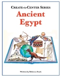 Create-a-Center: Ancient Egypt