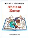 Create-a-Center: Ancient Rome