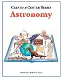 Create-a-Center: Astronomy