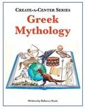 Create-a-Center: Greek Mythology