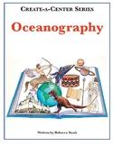 Create-a-Center: Oceanography