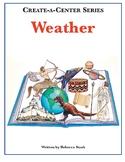 Create-a-Center: Weather