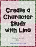 Create a Character Study with Lino