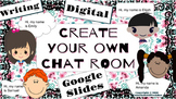 Create a Chat Room to Explore a Topic for any Subject in G