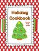 Classroom Holiday Cookbook! UPDATED!