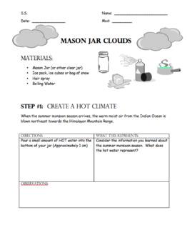 Create a Cloud