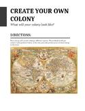 Create a Colony!