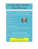 Create a Community Activity: Map Skills