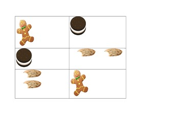 Create a Cookie Patter! YUM