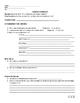Create a Creature(Properties of Life) PDF