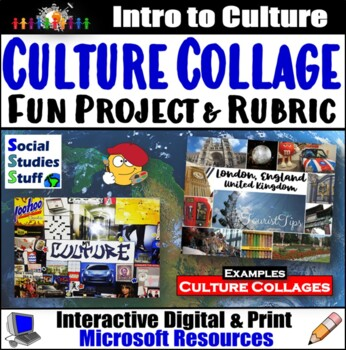 Create a Culture Collage