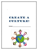 Create a Culture Student Project