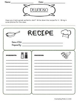 Create a Dish