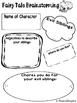 Create a Fairy Tale Writing