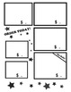 "Create a ""Fantasmo Kid's Catalog""!-Literacy& Math Activity"