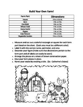 Create a Farm