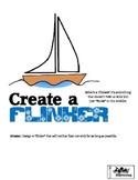 Create a Flinker- Does It Sink or Float Buoyancy Engineering Challenge