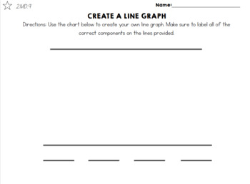 Create-a-Graph Worksheets (Common Core Aligned!)