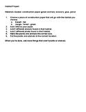 Create a Habitat Activity with Rubric