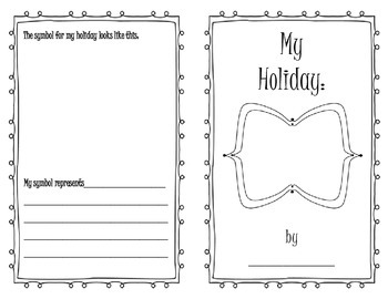Create a Holiday