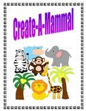 Create a Mammal