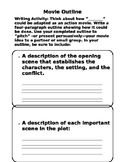 Create a Movie Outline